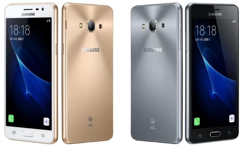 Samsung Galaxy J3 Pro サムスン ギャラクシー プロ 有機EL AMOLED Android アンドロイド スマートフォン スマホ スペック 性能 2016年 06月