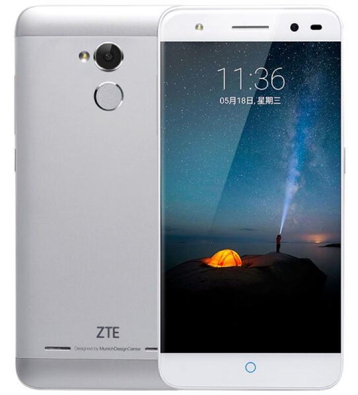 ZTE Blade A2 ブレイド ブレード Android アンドロイド スマートフォン スマホ スペック 性能 2016年 06月