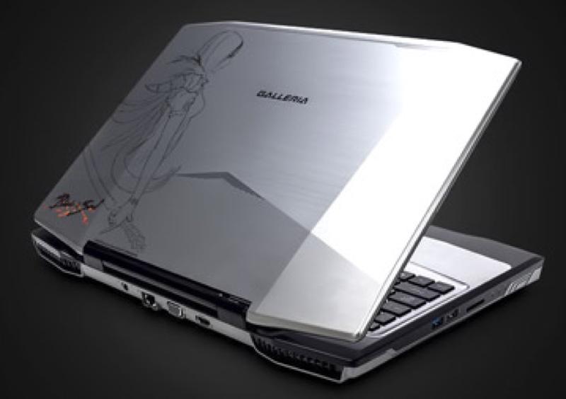 ドスパラ GALLERIA ガレリアブレイドアンドソウル 推奨PC 2nd anniv. 特別モデル QSF970HE