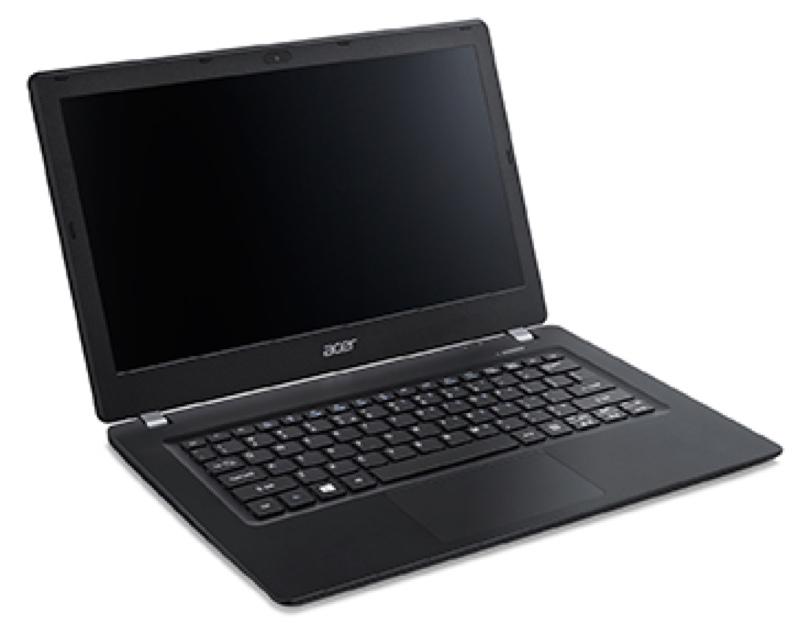 Acer TravelMate TMP236M-A54Q エイサー トラベルメイト Windows ウィンドウズ パソコン PC スペック 性能 2016年 06月
