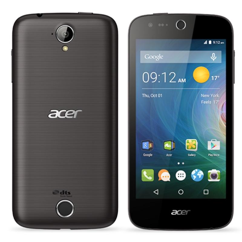 Acer Liquid Z330 エイサー リキッド BIGLOBE ビッグローブ Android アンドロイド スマートフォン スマホ スペック 性能 低価格 エントリーモデル