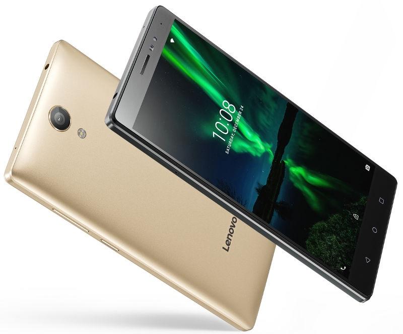 Lenovo PHAB 2 レノボ ファブレット Android アンドロイド スマートフォン スマホ スペック 性能 2016年 06月
