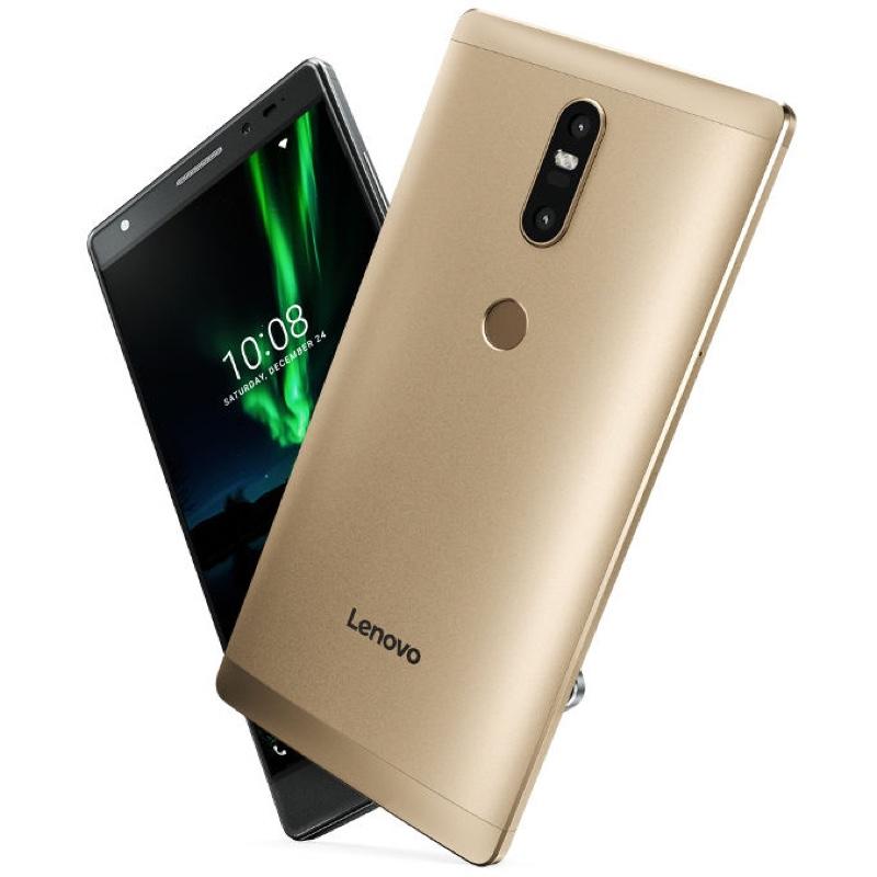 Lenovo PHAB 2 Plus レノボ ファブレット プラス Android アンドロイド スマートフォン スマホ スペック 性能 2016年 06月