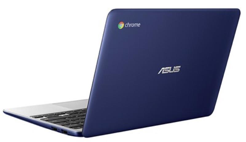 ASUS Chromebook C201PA クロームブック スペック 性能 2016年 06月