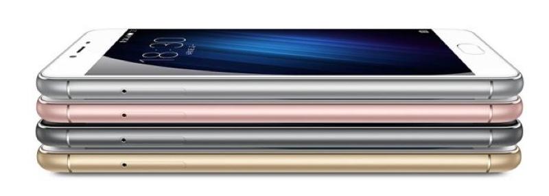 Meizu m3s Android アンドロイド スマートフォン スマホ スペック 性能 2016年 06月
