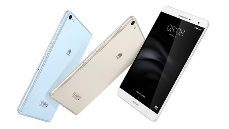 Huawei MediaPad T2 7.0 Pro 華為技術 ファーウェイ メディアパッド プロ Android アンドロイド Tablet タブレット スペック 性能 2016年