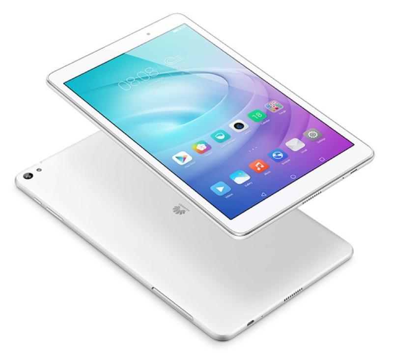 Huawei MediaPad T2 Pro 華為技術 ファーウェイ メディアパッド プロ Softbank ソフトバンク Android アンドロイド Tablet タブレット スペック 性能 2016年