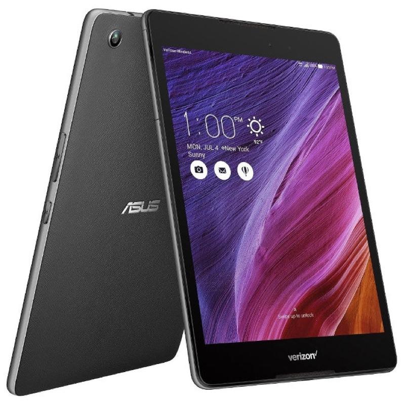 ASUS ZenPad Z8 アメリカ 4G LTE Android アンドロイド Tablet タブレット スペック 性能 2016年