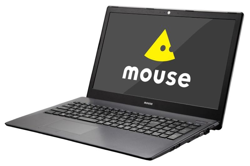マウスコンピューター m-Book B501E Windows ウィンドウズ パソコン PC スペック 性能 2016年