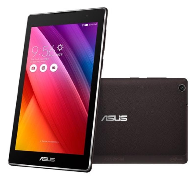 ASUS ZenPad C 7.0 エイスース ゼンパッド Android アンドロイド Tablet タブレット スペック 性能 2016年