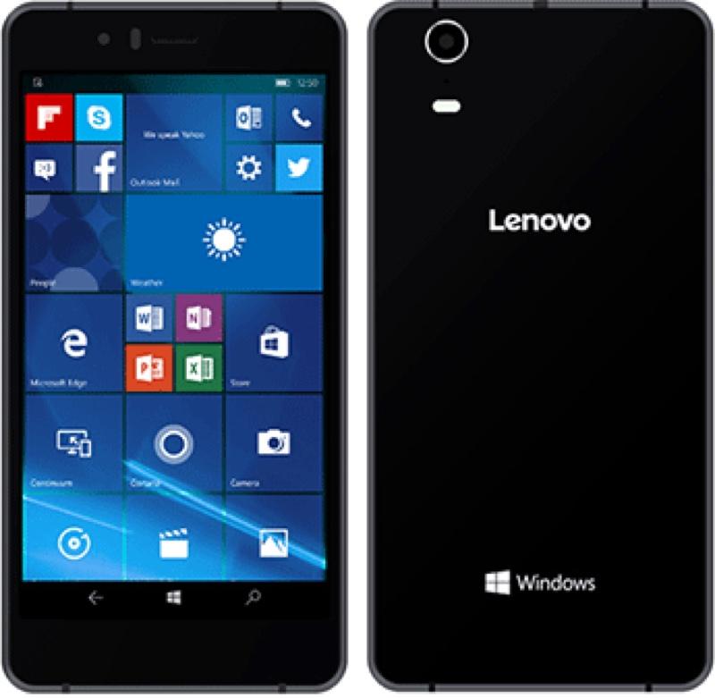 SoftBank 503LV ソフトバンク Windows 10 Mobile ウィンドウズ モバイル スマートフォン スマホ スペック 性能 2016年