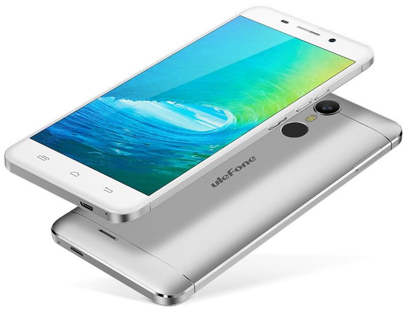 Ulefone Metal シルバー Android アンドロイド スマートフォン スマホ スペック 性能 2016年