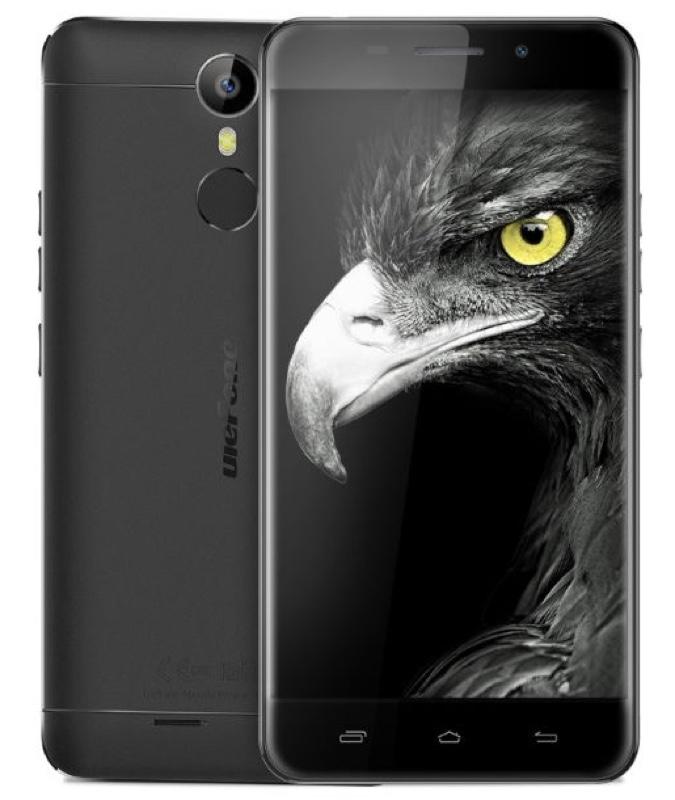 Ulefone Metal ブラック Android アンドロイド スマートフォン スマホ スペック 性能 2016年