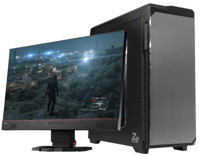 アーク CROYDON CY-IS4B15A-Z16 GeForce GTX 1060 Windows ウィンドウズ パソコン PC スペック 性能 2016年