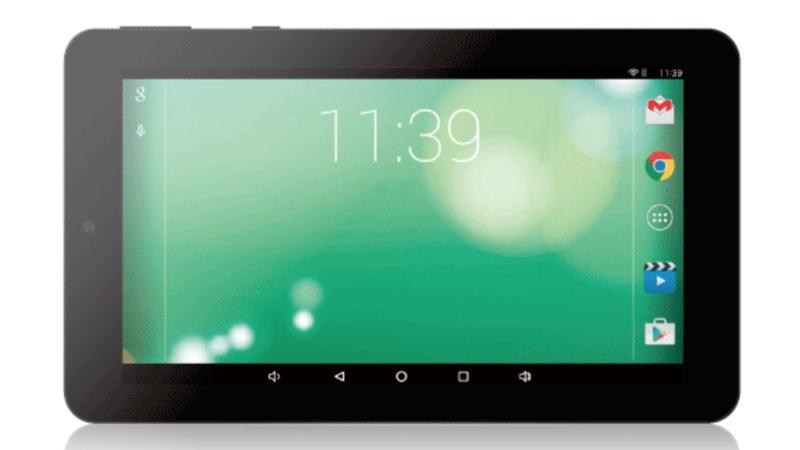 ポケタブ7 SWA7108 シルバーウイン Android アンドロイド Tablet タブレット スペック 性能 2016年