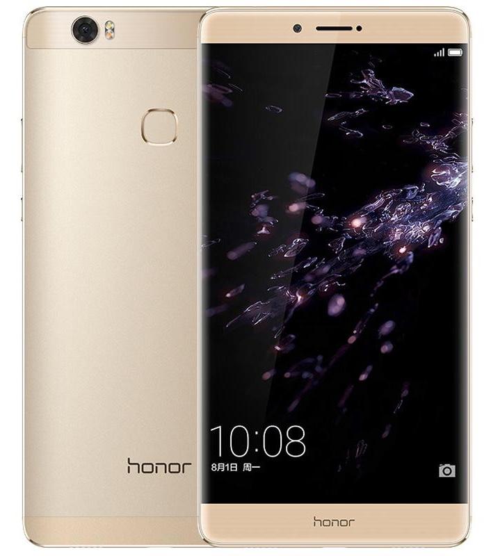 Huawei Honor Note 8 華為技術 ファーウェイ AMOLED 有機EL kirin 955 Android アンドロイド スマートフォン スマホ スペック 性能 2016年
