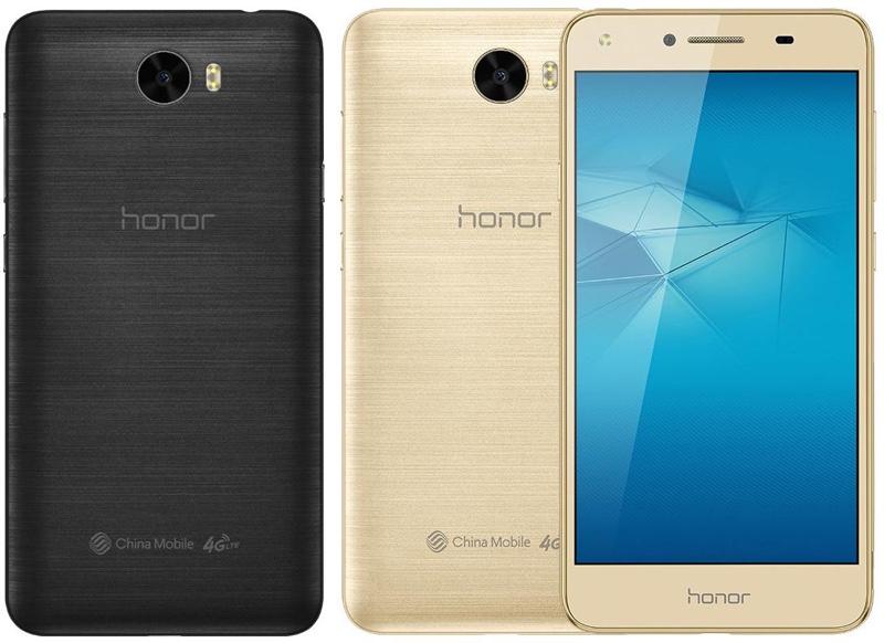 Huawei Honor 5 ファーウェイ Huawei 華為技術 Android アンドロイド スマートフォン スマホ スペック 性能 2016年