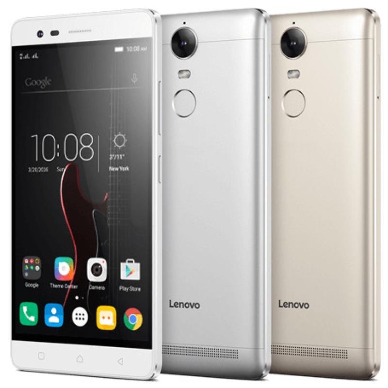Lenovo Vibe K5 Note レノボ Android アンドロイド スマートフォン スマホ スペック 性能 2016年
