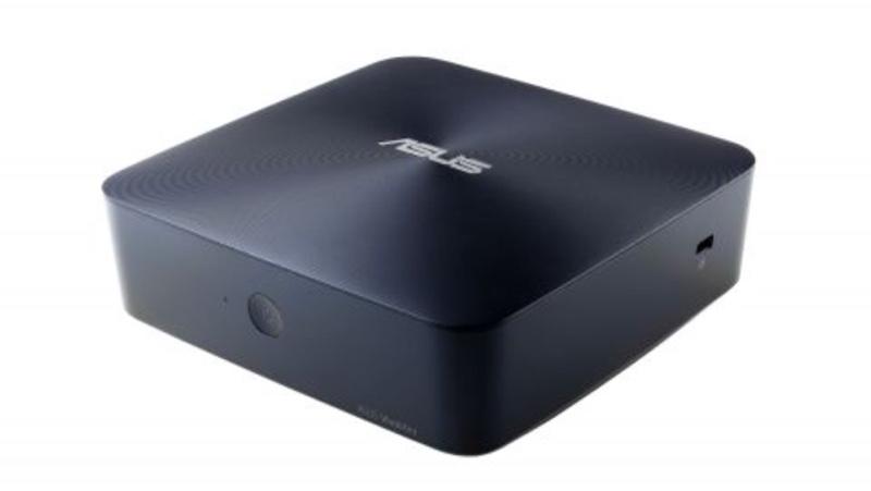 ASUS VivoMini UN65H エイスース 小型 デスクトップ Windows ウィンドウズ パソコン PC スペック 性能 2016年