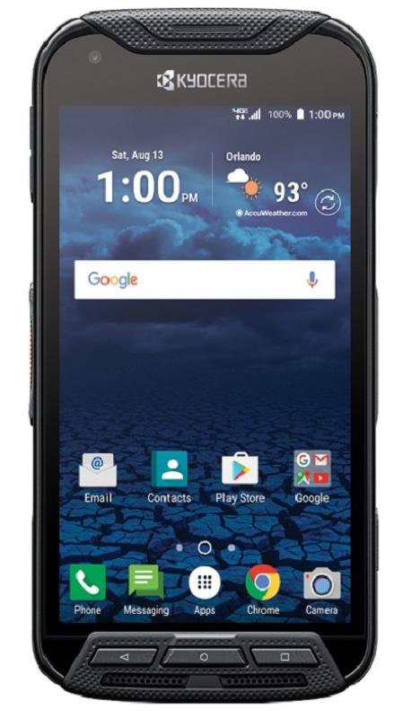 Kyocera DuraForce PRO 京セラ 耐衝撃 防水 頑丈 タフネス Android アンドロイド スマートフォン スマホ スペック 性能 2016年