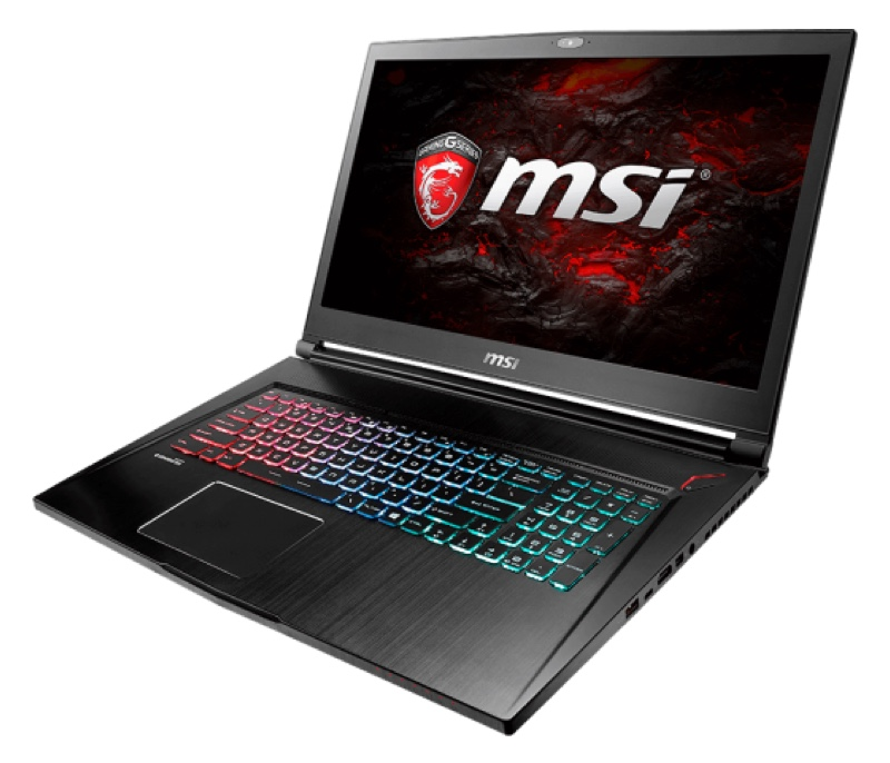 MSI GS73VR 6RF Stealth Pro エムエスアイ ゲーム用 ゲーミング GeForce GTX 1060 Intel Core i7-6700HQ Windows ウィンドウズ パソコン PC スペック 性能 2016年