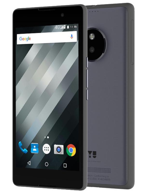 YU YUREKA S インド Android アンドロイド スマートフォン スマホ スペック 性能 2016年