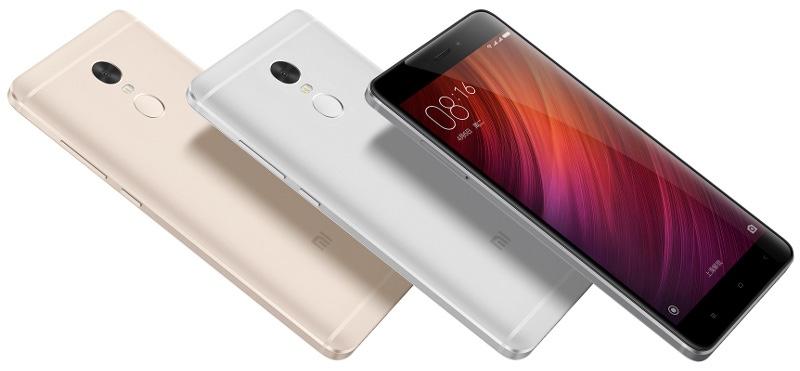 Xiaomi Redmi Note 4 シャオミ 小米科技 Android アンドロイド スマートフォン スマホ スペック 性能 2016年