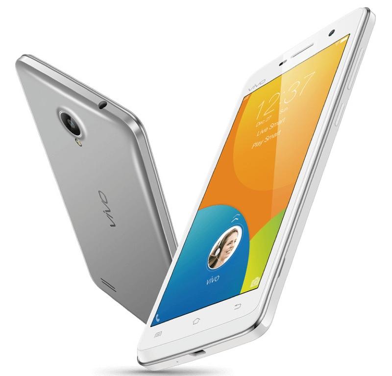Vivo Y21L Android アンドロイド スマートフォン スマホ スペック 性能 2016年