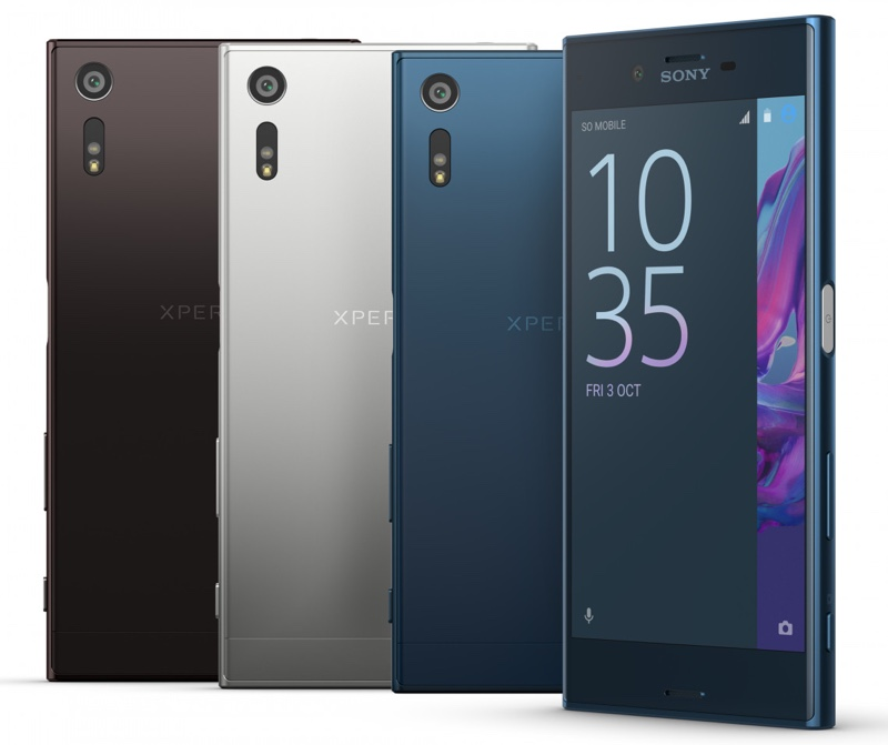 Sony Xperia XZ ソニー エクスペリア Softbank ソフトバンク Android アンドロイド スマートフォン スマホ スペック 性能 2016年