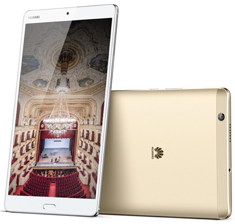 Huawei MediaPad M3 ファーウェイ 華為技術 メディアパッド Android アンドロイド Tablet タブレット スペック 性能 2016年