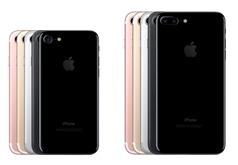 Apple iPhone 7 Plus アップル アイフォン アイホン アイポン スマートフォン スマホ スペック 性能  価格 発売日 2016年