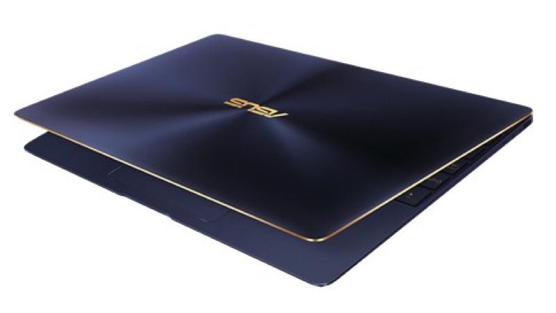 ASUS ZenBook 3 エイスース ゼンブック 禅 Windows ウィンドウズ パソコン PC スペック 性能 2016年