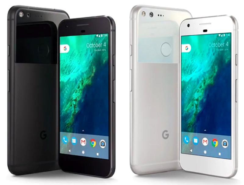 Google Pixel XL グーグル ピクセル Android アンドロイド スマートフォン スマホ スペック 性能 2016年