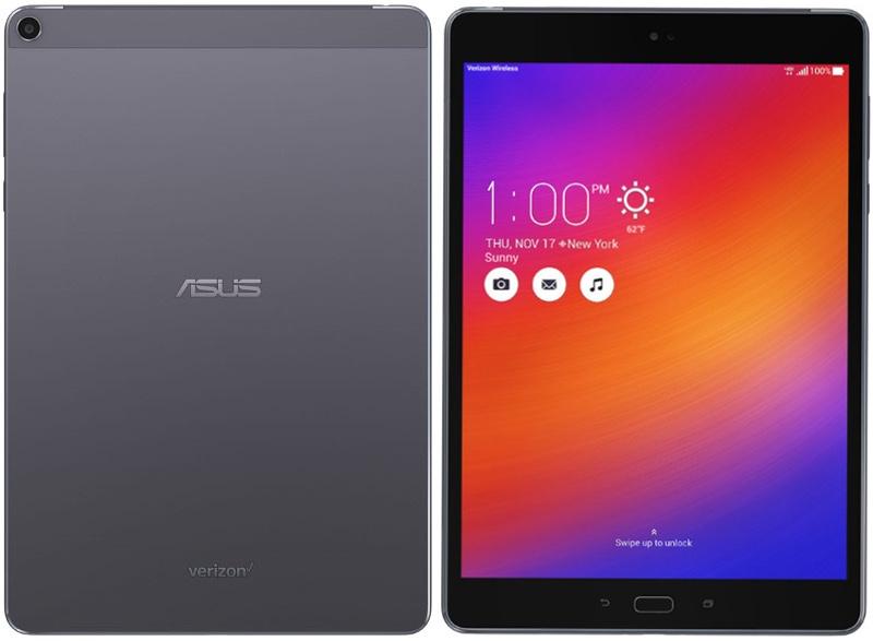 ASUS ZenPad Z10 ゼンパッド Android アンドロイド Tablet タブレット スペック 性能 2016年