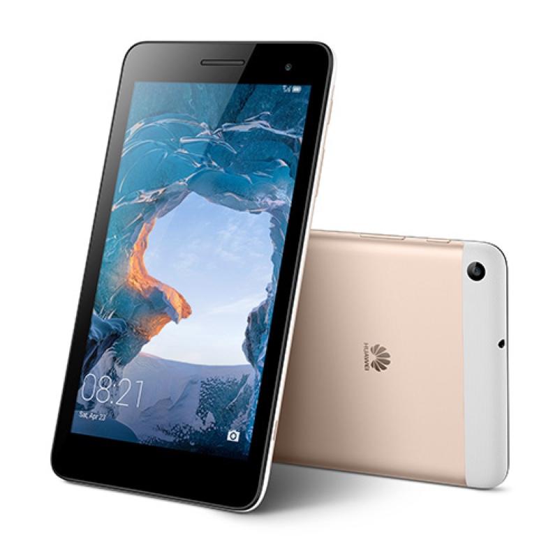 Huawei MediaPad T1 7.0 LTE ファーウェイ 華為技術 メディアパッド Android アンドロイド Tablet タブレット スペック 性能 2016年
