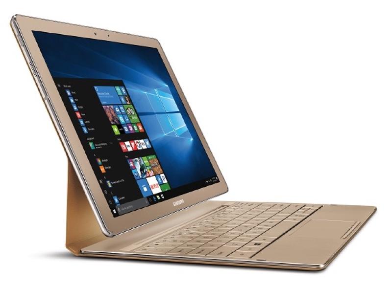 Samsung Galaxy TabPro S サムスン ギャラクシー タブプロ Windows ウィンドウズ  Tablet タブレット スペック 性能 2016年