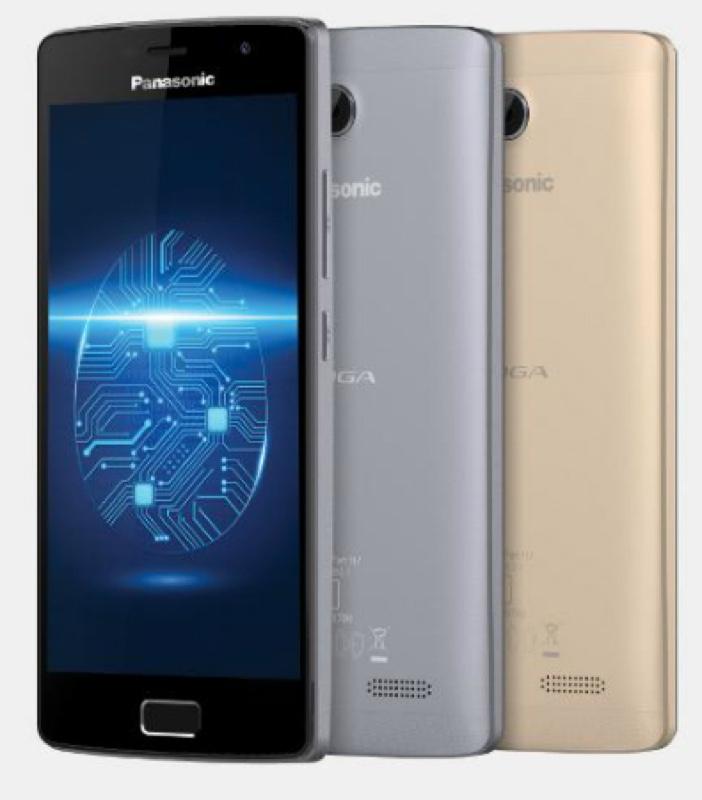 Panasonic Eluga Tap エルーガ タップ パナソニック Android アンドロイド スマートフォン スマホ スペック 性能 2016年