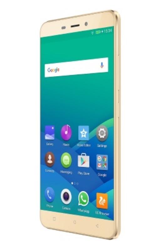 Gionee P7 Max Android アンドロイド スマートフォン スマホ スペック 性能 2016年