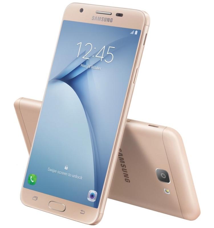 Samsung Galaxy On Nxt サムスン ギャラクシー Android アンドロイド スマートフォン スマホ スペック 性能 2016年