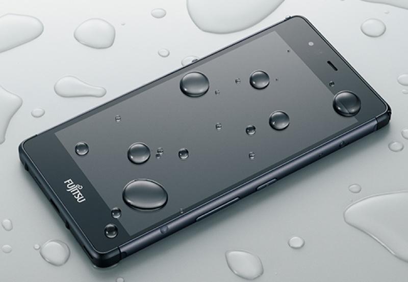 ARROWS M357 富士通 Android アンドロイド スマートフォン スマホ スペック 性能 2016年