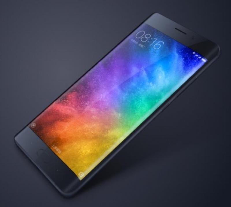 Xiaomi Mi Note 2 ミー ノート シャオミ 小米科技 Android アンドロイド スマートフォン スマホ スペック 性能 2016年