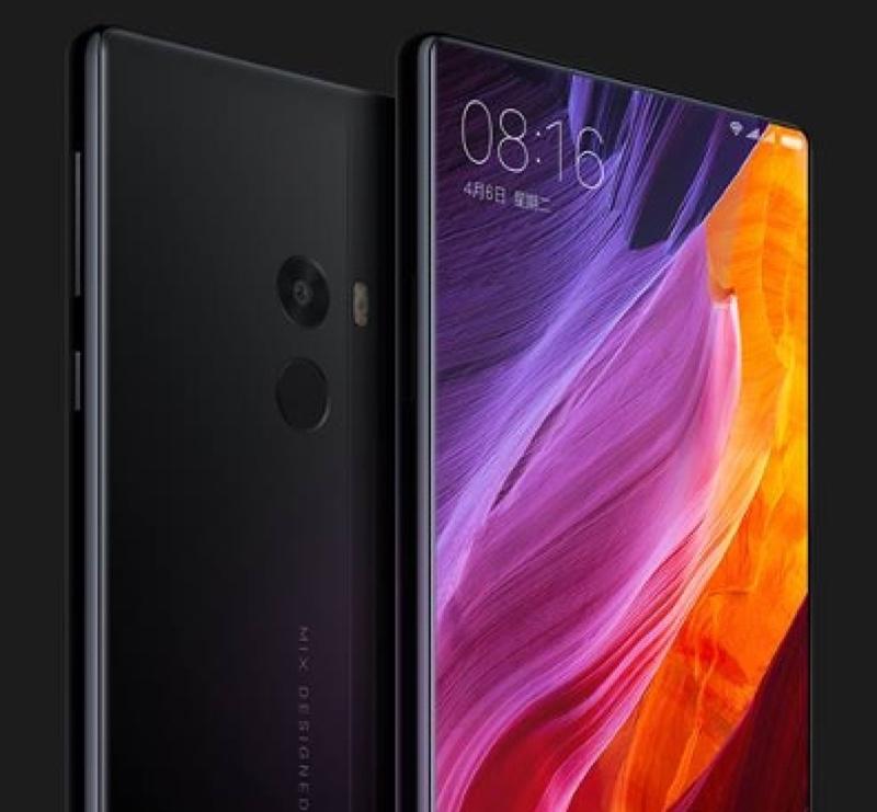 Xiaomi Mi MIX ミー ミックス シャオミ 小米科技 Android アンドロイド スマートフォン スマホ スペック 性能 2016年