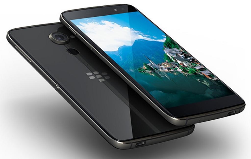 BlackBerry DTEK60 ブラックベリー Android アンドロイド スマートフォン スマホ スペック 性能 2016年