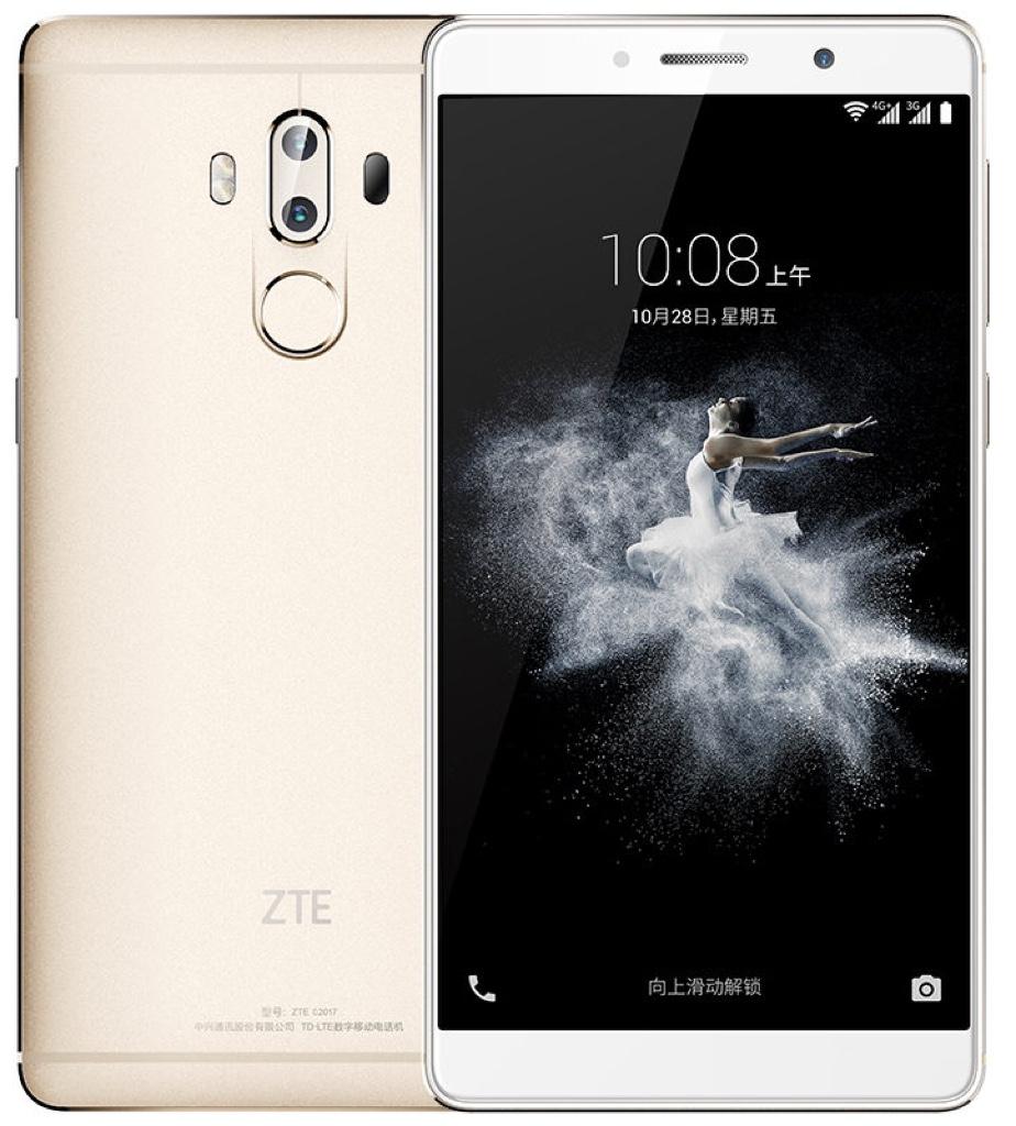 ZTE Axon 7 MAX Android アンドロイド スマートフォン スマホ スペック 性能 2016年