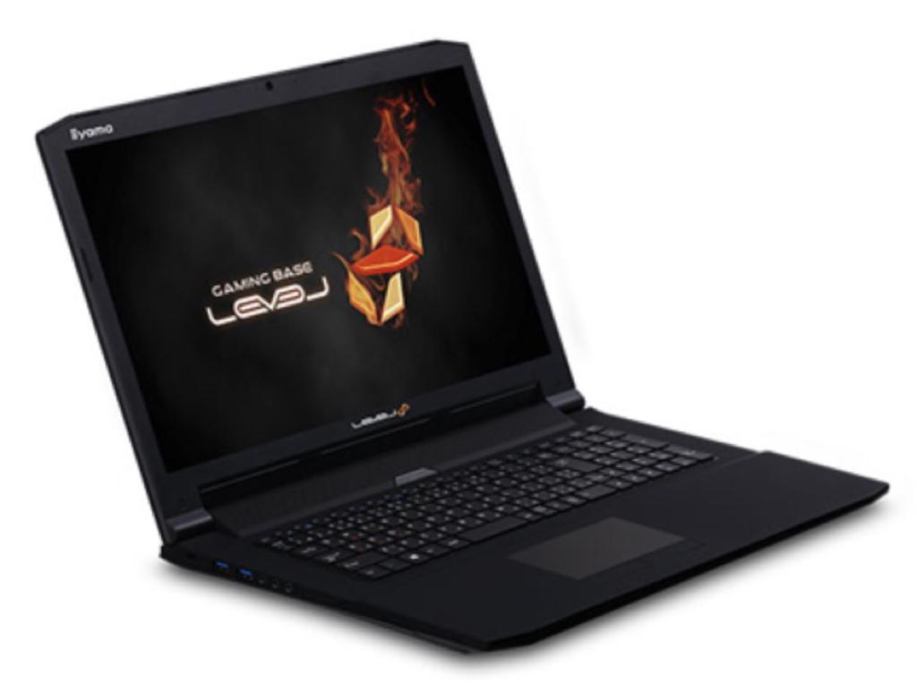 Lev-17FX077-i7-SES パソコン工房 ユニットコム iiyama BTO Windows ウィンドウズ パソコン PC スペック 性能 2016年