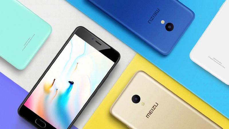 Meizu M5 Yun OS スマートフォン スマホ スペック 性能 2016年