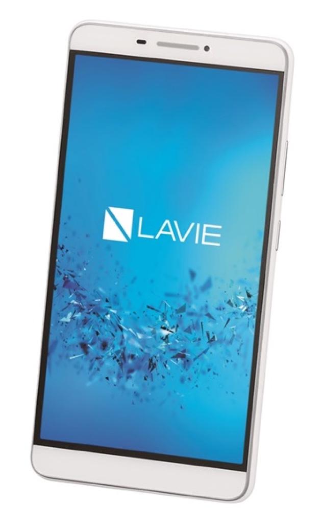 NEC LAVIE Tab E TE507/FAW Android アンドロイド Tablet タブレット スペック 性能 2016年