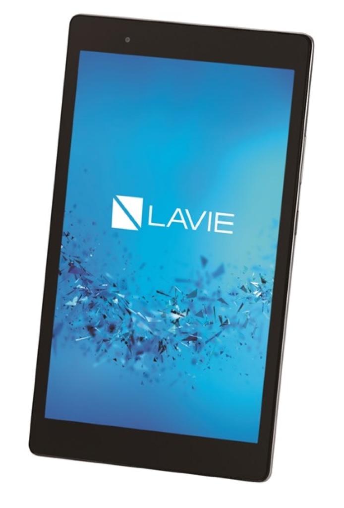 NEC LAVIE Tab S TS508/FAM Android アンドロイド Tablet タブレット スペック 性能 2016年