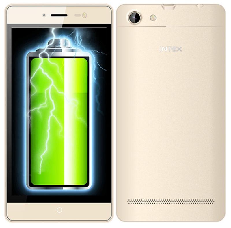 Intex Aqua Power M Android アンドロイド スマートフォン スマホ スペック 性能 2016年