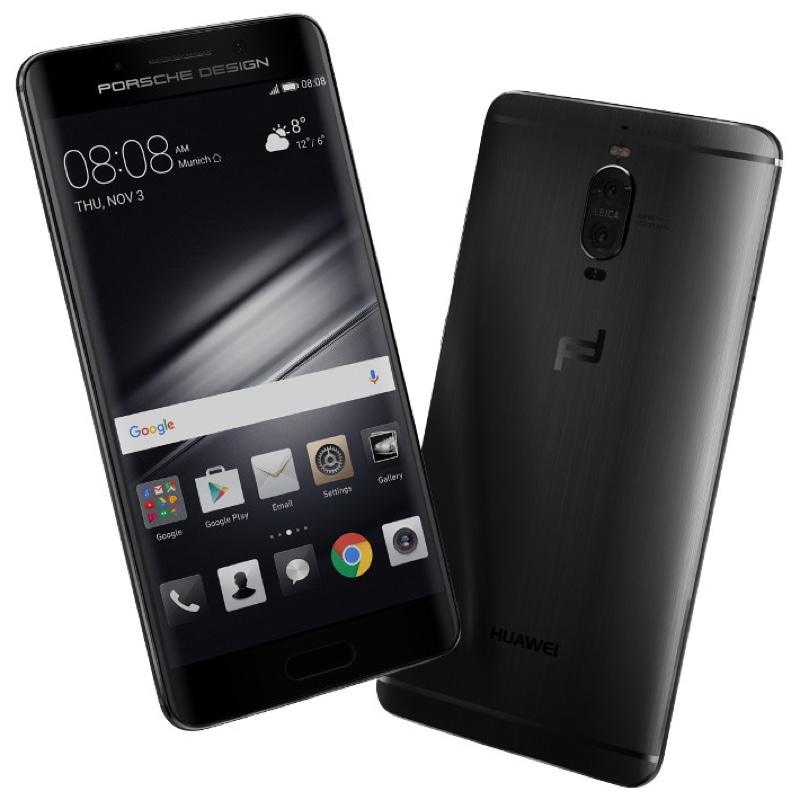 Huawei Mate 9 limited edition メイト リミテッド エディション ファーウェイ 華為技術 Android アンドロイド スマートフォン スマホ スペック 性能 2016年 ポルシェ デザイン